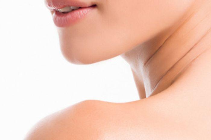 Cara Menghilangkan Lipatan di Leher