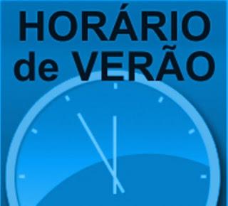 Horário de verão acaba à 0h deste domingo (21)