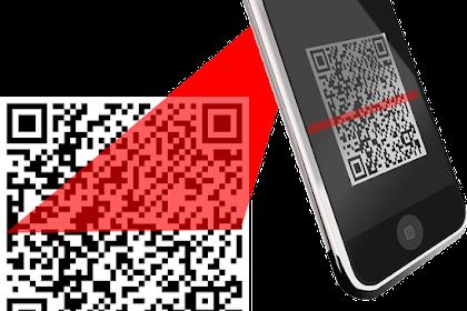 Cara Membuat QR kode di Android Gratis