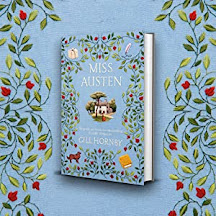 MISS AUSTEN BY JILL HORNBY