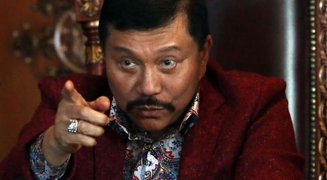 Ssst…Mantan Ketua Tim Pencari Fakta Sebut Hendropriyono Tahu Pembunuhan Munir