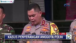 HRS: Kami Kira Penjahat yang Ingin Mencelakai Kami Ternyata Polisi, Mereka yang Mengaku