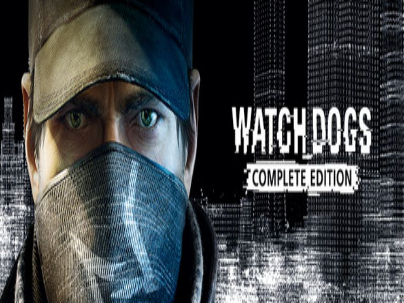 Download Watch Dogs 1 Game PC Free