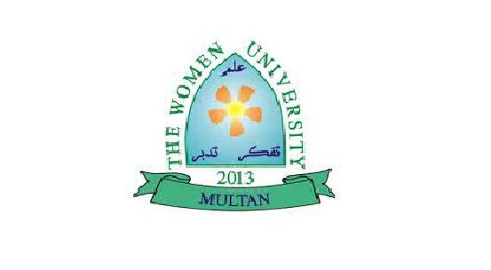 Jobs in The Women University Multan WUM