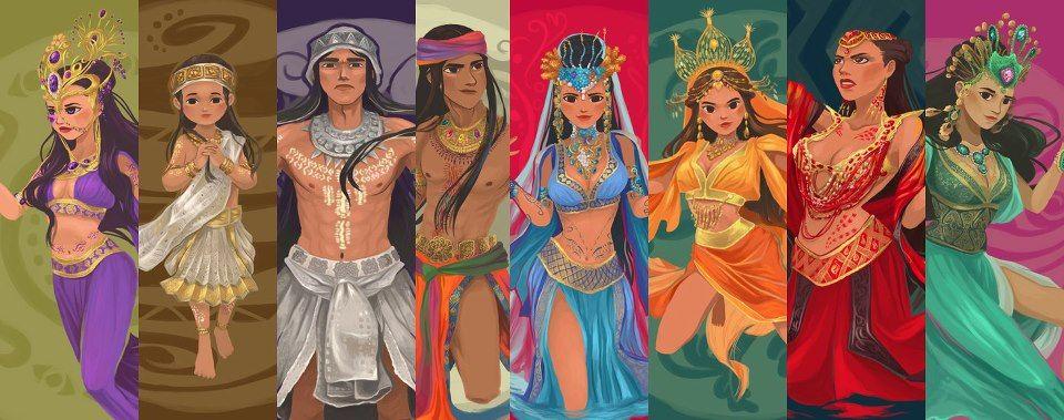 Philippine Mythology