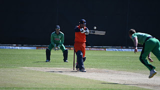 Netherlands vs Ireland 3rd ODI 2021 Highlights