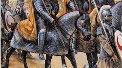 Tại sao người La Mã có thể có một đội quân thường trực, nhưng không vương quốc Trung cổ nào có thể?