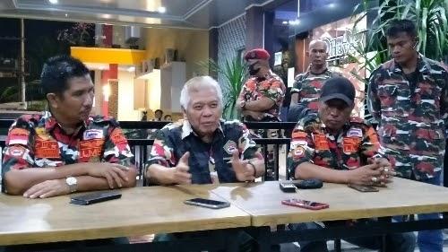 Dipilih Rakyat, Gubernur Sumbar Jangan Takut Sama Jokowi