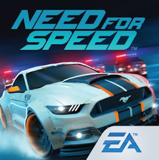 Need for Speed No Limits Mod APK V1.7.3 + Data