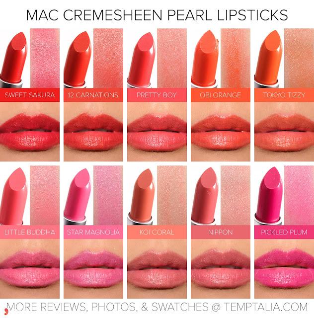 Son Mac Cremesheen