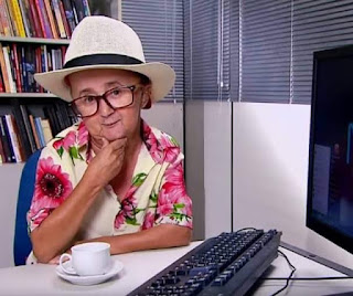 Humorista Jotinha falece aos 52 anos, afirma Fábio Vilas-Boas