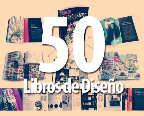 Memorias 50 libros de dise o gr fico mega for Libros de diseno grafico