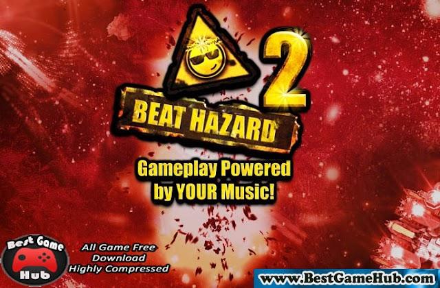 Beat Hazard 2 Full Version PC Game Free Download