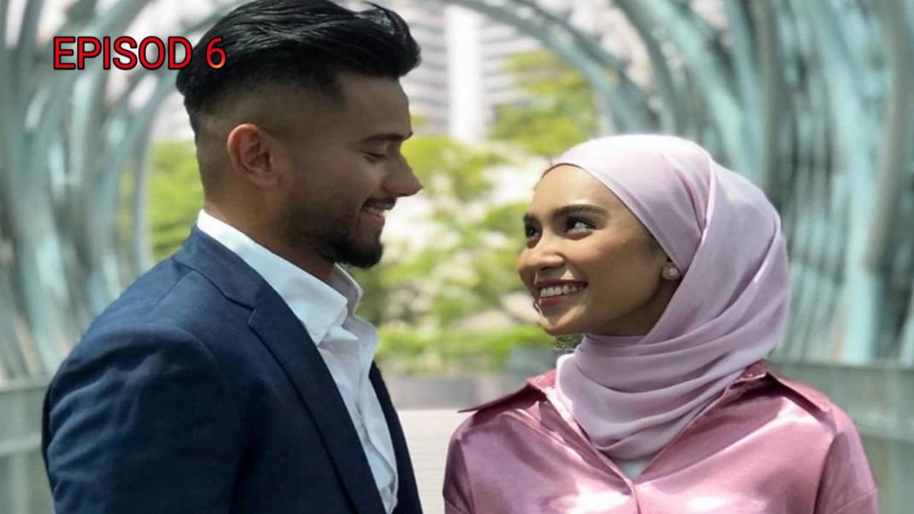 Tonton Drama Kekasih Hati Mr Bodyguard Episod 6 (Lestary TV3)