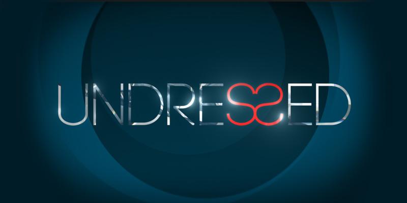 undressed 2021