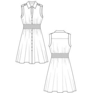 Project Fashion: Fashion Design 101: Fashion Illustration