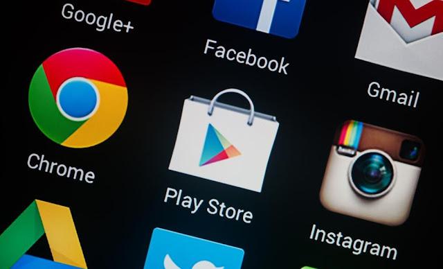 Aplikasi Sosial yang Sangat Berguna di Google Play Tahun Ini