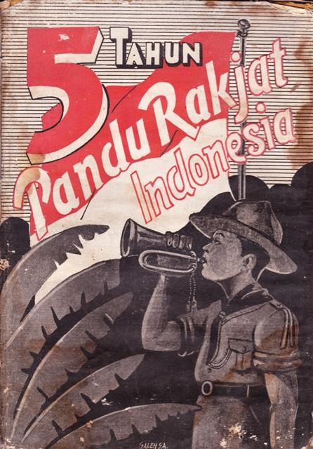 Pandu rakyat indonesia