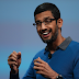 AI is like fire: Sundar Pichai