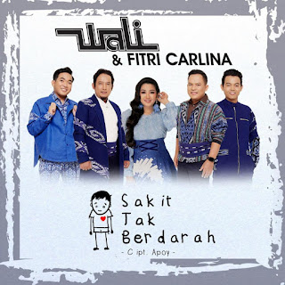 Wali Band feat. Fitri Carlina - Sakit Tak Berdarah MP3