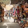 Pasar Souk Tradisional Maroko Destinasi Wisata Siapkan Daftar Belanja Sempatkan Anda Kunjungi