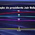 Governo Bolsonaro é reprovado por 44% e aprovado por 32%, Diz pesquisa Datafolha