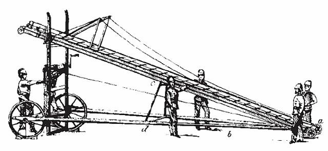Картинки по запросу 1766 -Запатентована первая пожарная лестница.