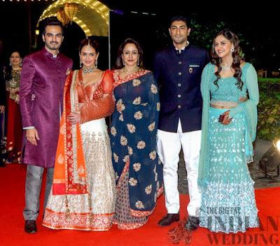 Bollywood-Ahana-Deol-Wedding-4-575x506