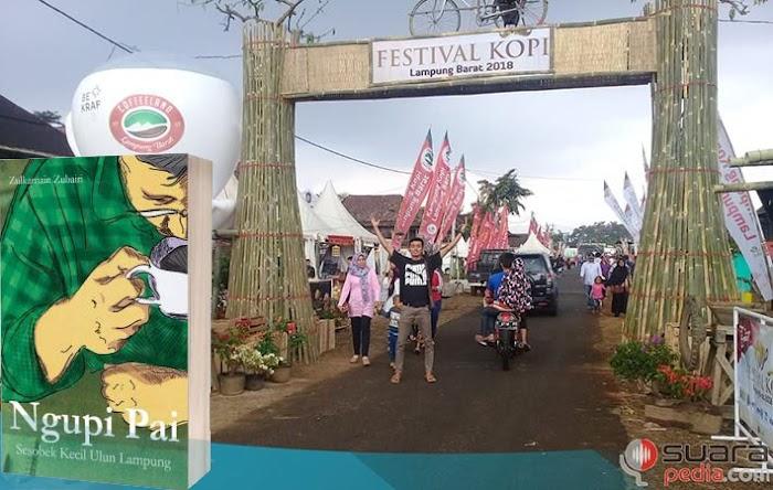 Festival Ngupi Pai