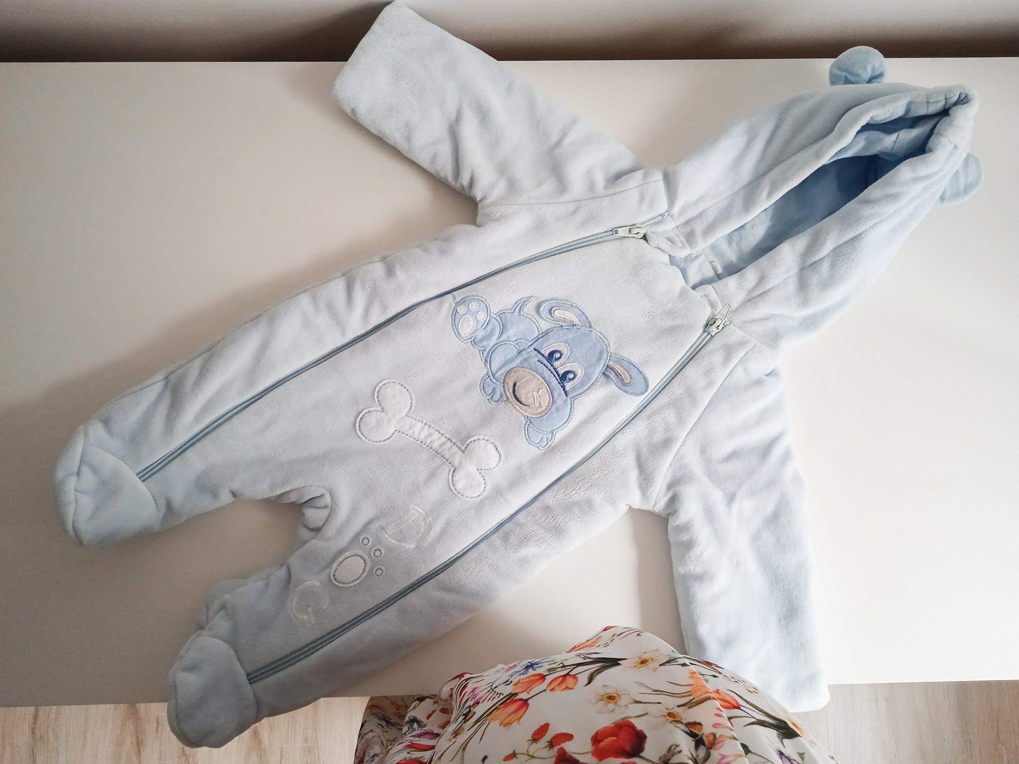 tanie ubranka dla noworodka