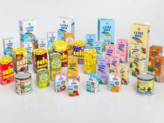 Lowongan Kerja PT Ultrajaya Milk Industry Tbk Terbaru 2020
