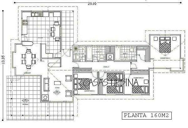 Planos de casas modelos y dise os de casas programas for Programa para hacer planos de casas gratis