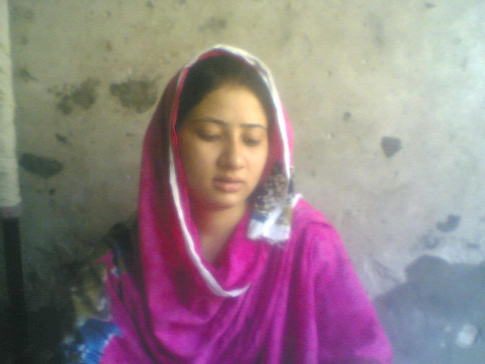 Hot Girls From Pakistan, India And All World Cute Punjabi -3685