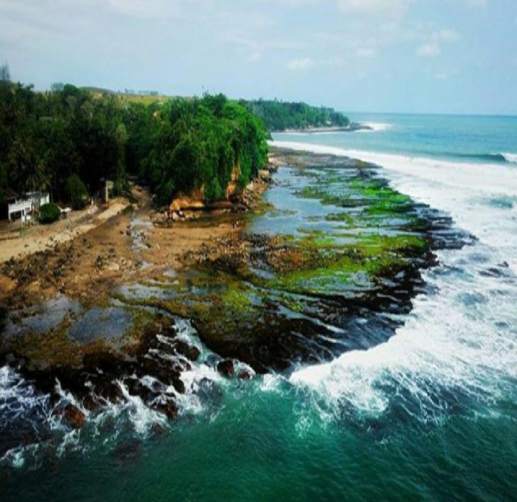 Daftar Tempat Wisata di Garut Jawa Barat Beserta Lokasi dan ...