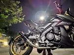 Sponsor: Anti Tilang - Knalpot 3 Suara 3Tech Spartan GP3 Yamaha Honda Dll