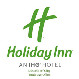 Holiday Inn Duesseldorf City Toulouser Allee