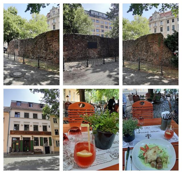 Onde comer e se divertir em Berlim -  Zur Letzten Instanz