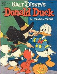 Walt Disney's Donald Duck (1952)