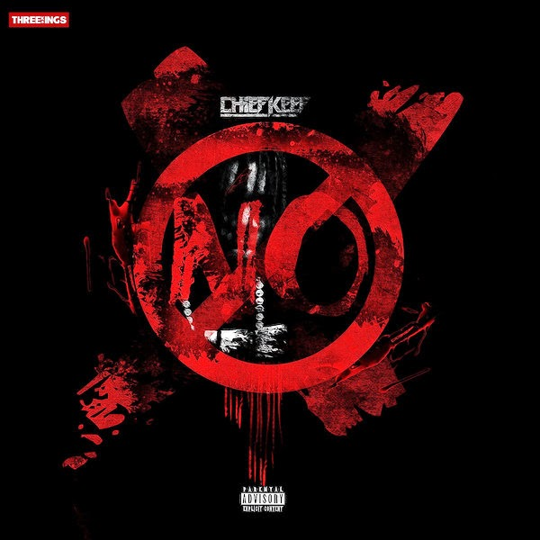 Chief Keef - No - Single  Cover