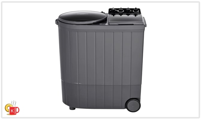 Whirlpool ACE XL 10.5Kg Semi-Automatic Washing Machine