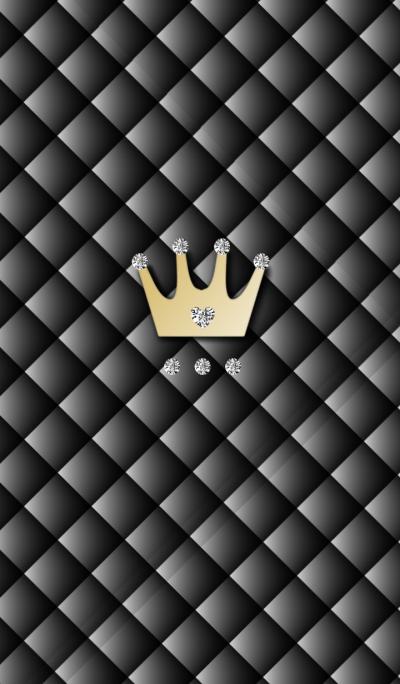 GOLD crown***Theme