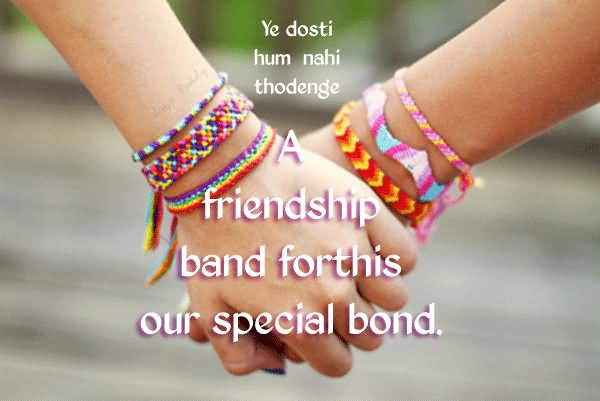 friendship band images for girl