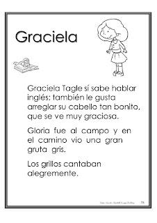 silabas trabadas para niños