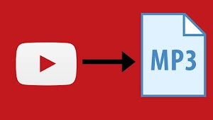 Easily download YouTube videos in MP3 format!