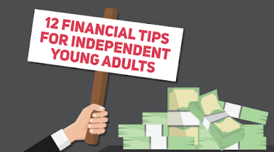 11 Financial tips or Advice for Young Adults   investment in 20s