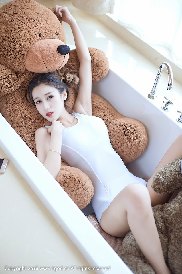 TGOD推女神 NO238 2016.09.10 耿晶