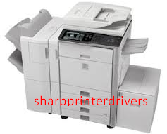 Sharp Mx 5001n Printer Driver