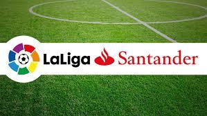 Liga Santander 2016/2017, clasificación y resultados de la jornada 34