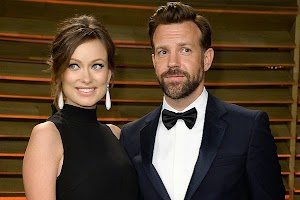 Olivia Wilde and Jason Sudeikis became parents