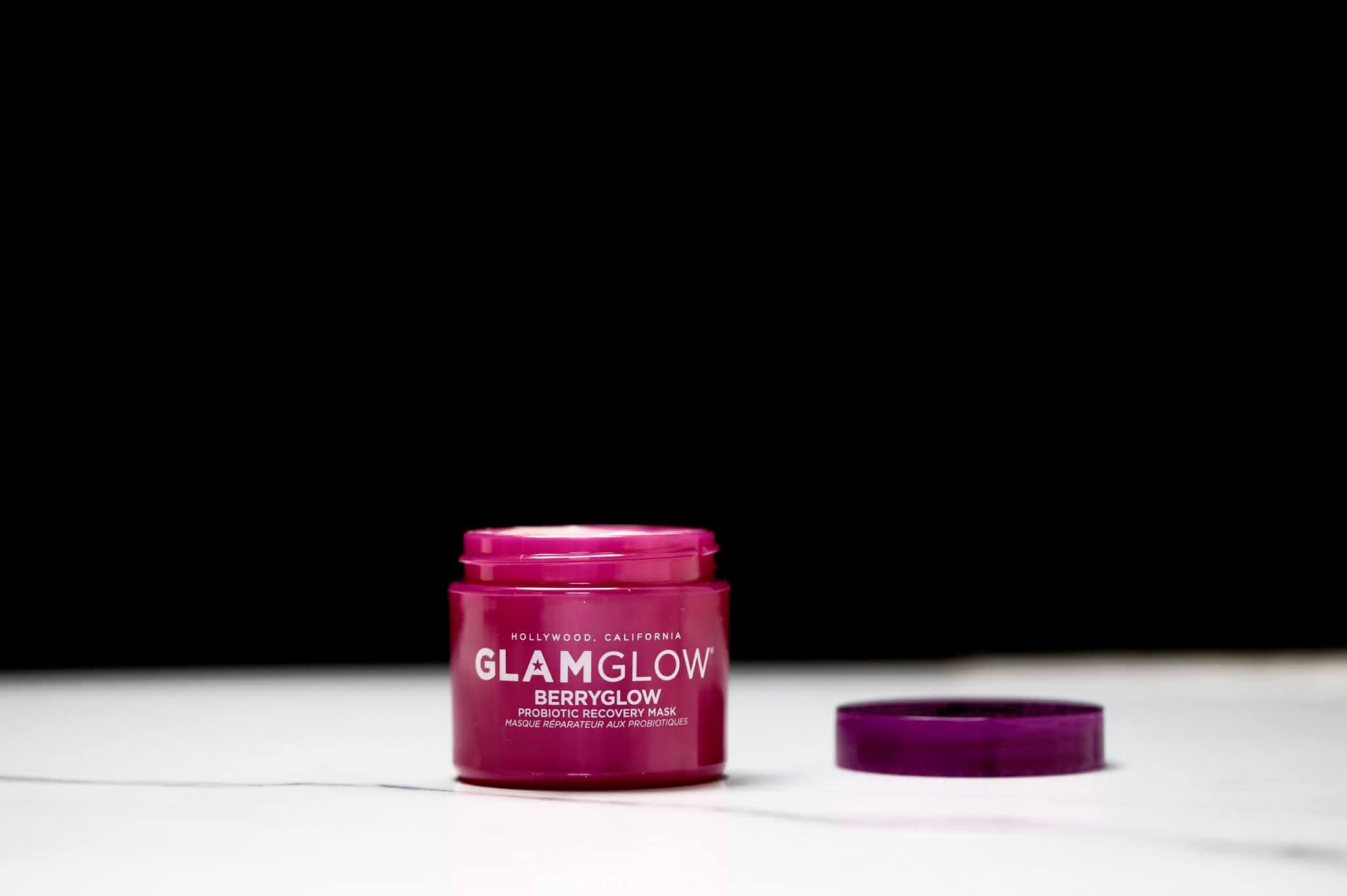 glamglow berryglow masque visage
